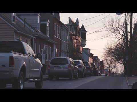 Strong Neighborhoods: City Of Lancaster