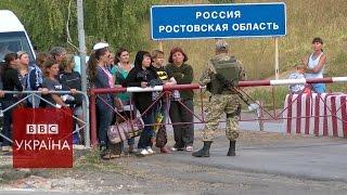 Самый восточный райцентр Украины(В самом восточном райцентре Украины Меловом в Луганской области обстановка, как говорят местные пограничн..., 2015-08-26T11:11:53.000Z)