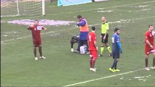 Sangiovannese-Scandicci 1-1 Serie D Girone E