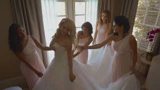 Persian 4K Movie Quality Wedding Teaser Video  @ Private Beverly Hills Estate
