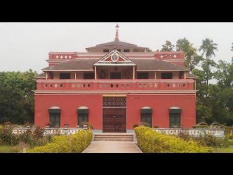 Rabindranath Tagore koti Bari #কবি_গুরু_রবীন্দ্রনাথ _ঠাকুরের_কুটি_বাড়ি।।।