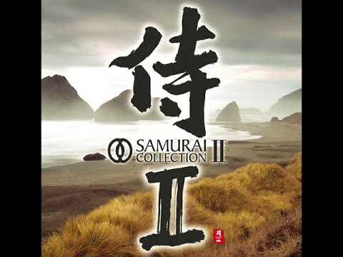 VA - Pacific Moon - Samurai Collection II (Full)