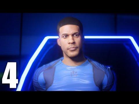 LONGSHOT LIVE REALITY TV ! Madden 18 Longshot Gameplay Walkthrough Ep. 4
