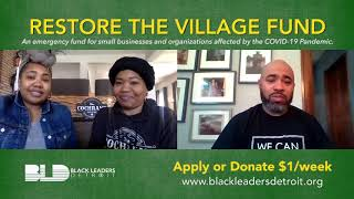 Restore The Village II: The Cochrane House