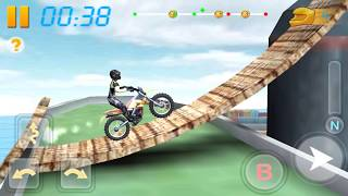 Bike Racing 3D - Gameplay Android game - high speed bike racing adventure