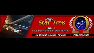 Play Star Trek   Katastrophe in der Ferne