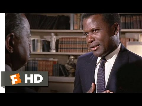 Guess Who's Coming to Dinner (7/8) Movie CLIP - You Don't Own Me (1967) HD