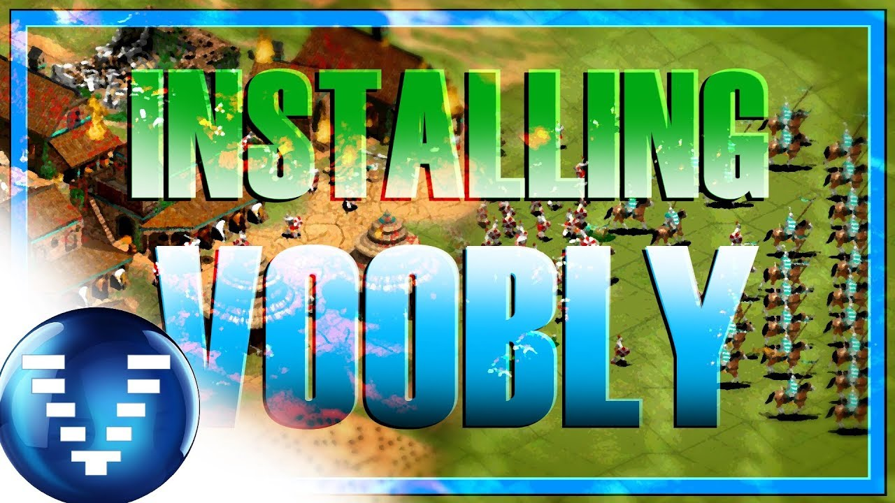 Easy ALL-IN-ONE Voobly Set up! | AoE2 Tools | 2018 UPDATED