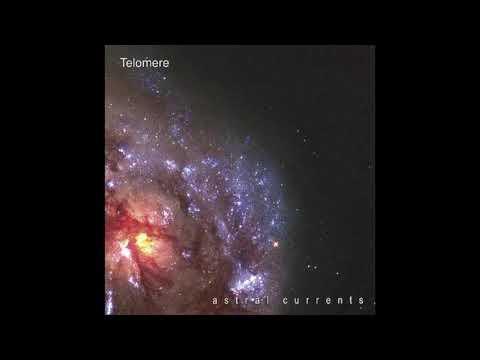 TRANSCENDENTAL 2 Hours Of Galactic Ambience - Telomere ( Chris Macdonald )