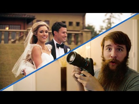 A Wedding Filmmaker's Review of the Sony A7S II