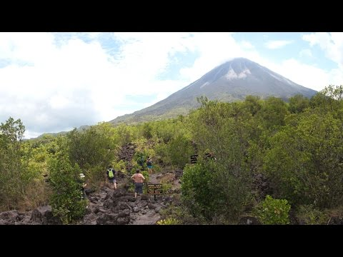 Costa Rica - Walks and Wildlife (2D)