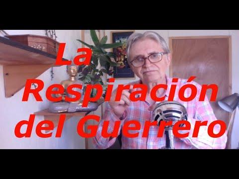 La Respiración del Guerrero || No-Dualidad, Advaita, Pranayama, Despertar, Respiración, Yoga,