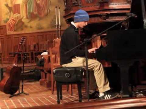 J. Hirsh - Fall Recital 2013 | Philly Music Lessons
