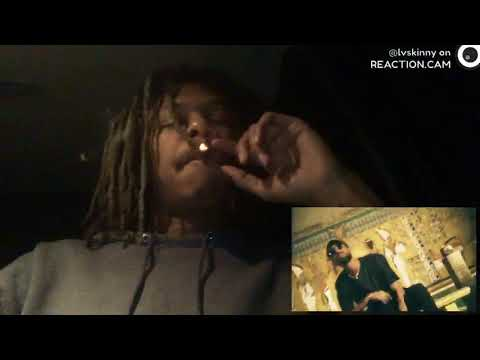 (Moroccan Rap) ToTo & A.L.A - Nharzin  REACTION
