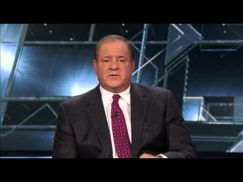 Chris Berman Remembers Stuart Scott - Sunday NFL Countdown (01-04-2015)