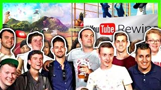 YouTube Rewind 2016: Call of Duty Zombies Edition | #YouTubeRewind
