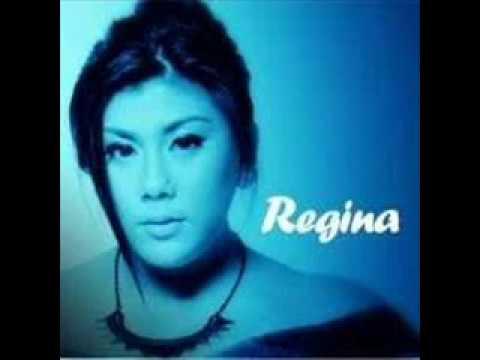 regina aku jatuh cinta (Lyrics)