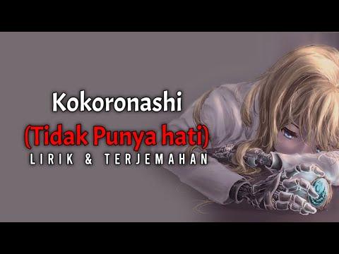 lagu-jepang-sedih-enak-didengar- -kokoronashi---gumi-(-lirik-dan-terjemahan-)-#lagujepangsedih