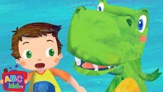 My Friend Dino | Dinosaur and Me - ABCkidTV