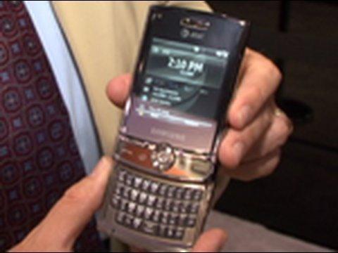 [No-Edit CTIA Wireless 2009] Samsung