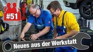 3.500 € für DPF-Tausch! | Voodoo gegen Jürgen | Durchrostete Bremsleitung bringt Lebensgefahr