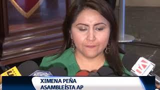 ASAMBLEA NACIONAL APROBÓ DE MANERA UNÁNIME INVESTIGACIÓN A LEGISLADORES