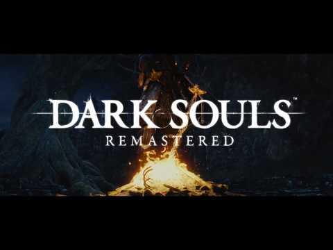 DARK SOULS Remastered - Announcement Trailer (2018)