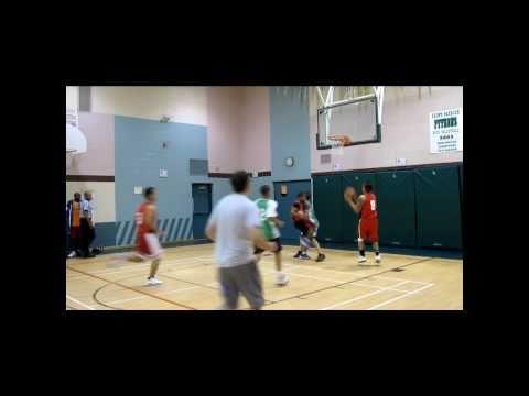 Heat Vs Celtics - October 28 2010