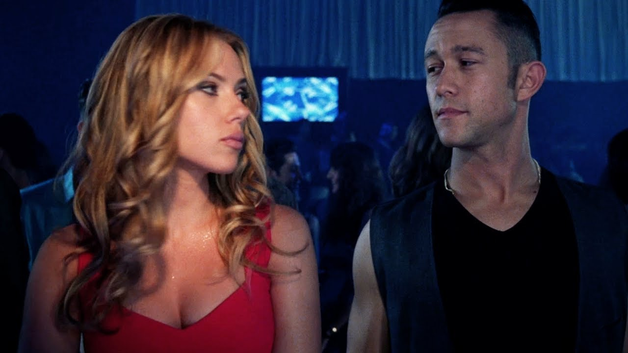 Don Jon Stream