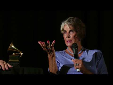 Sara Karloff Interview with Alan K. Rode - Pt 3