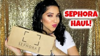 WHAT'S NEW AT THE DRUGSTORE || Haul & Swatches