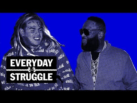 50 Disses Ross In Hospital, Does King of NYC Matter?, New Khaled/Jay Z a Hit?   Everyday Struggle