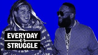 50 Disses Ross In Hospital, Does King of NYC Matter?, New Khaled/Jay Z a Hit? | Everyday Struggle