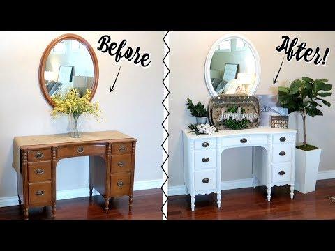 chalk-painting-furniture-tutorial-|-farmhouse-style