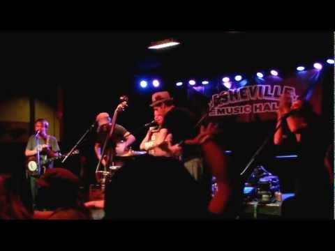 Elephant Revival at Asheville Music Hall--Rogue River
