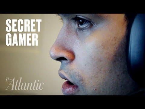 A Gamer's Secret Life and Tragic Death