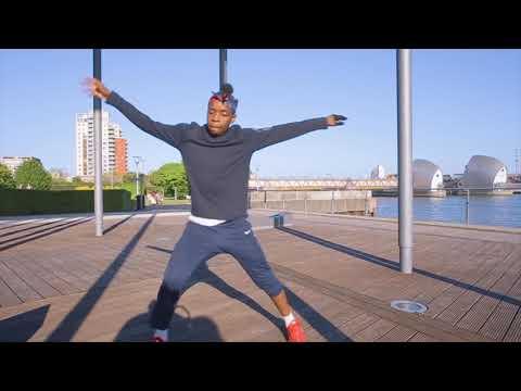 DJ Flex x Tizo - Gwara x God's Plan Afrobeat (Dance Video) | Chop Daily