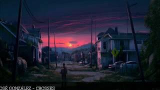 José González - Crosses [lyrics in d/] (MP3 Download)