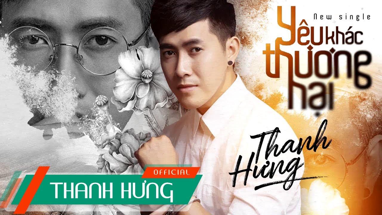 [KARAOKE] Yêu Khác Thương Hai - Thanh Hưng (Tone Nữ)