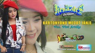 Download Lagu KARTONYONO MEDOT JANJI // VIVI ARTIKA // NEW KENDEDES // TANJUNGAN ( 15 SEPTEMBER 2019 ) mp3