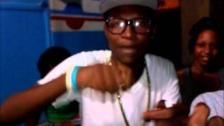 Gabe Da Skinnyboy, MechansT Toby Bouboun Freestyle