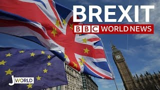 BBC WORLD NEWS BREAKING NEWS | New Brexit Deal Agreed | 17 Oct 2019 | J WORLD TV