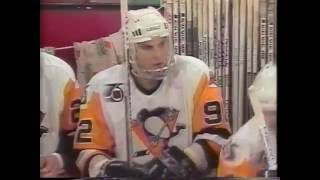 """Against The Odds"" Pittsburgh Penguins 1991-92"