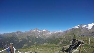 Valle d'Aosta: camminate, paesaggi e polenta