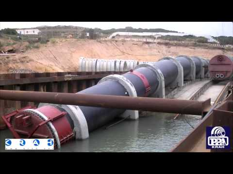Large Pipe Technology - OUTFALL