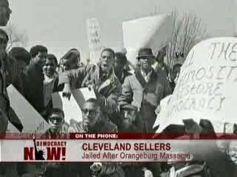 40 years ago, the Orangeburg Massacre-2/2