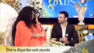 Bülent Ersoy ve Alişan - Ah le yar yar (Canlı 2012 Performans)