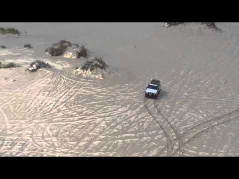 Dune in D'Entrecasteaux National Park