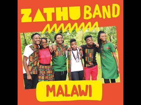 Zathu Band - Malawi (Official Video)