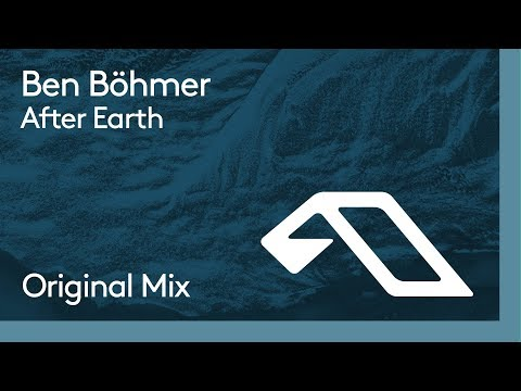 Ben Böhmer  After Earth